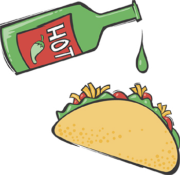 Taco authentic. Free clipart download best