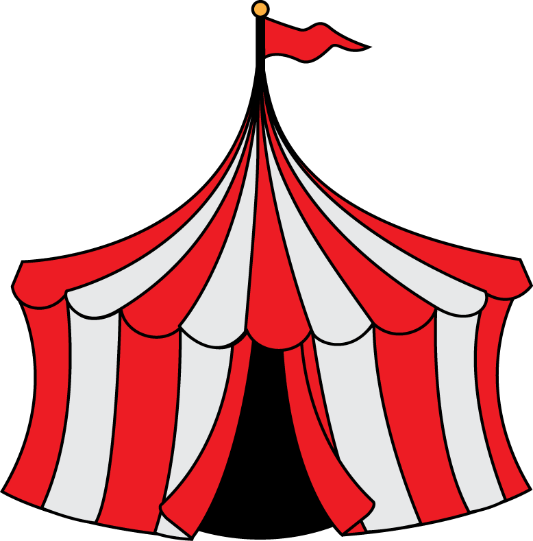 Free Tent Clipart