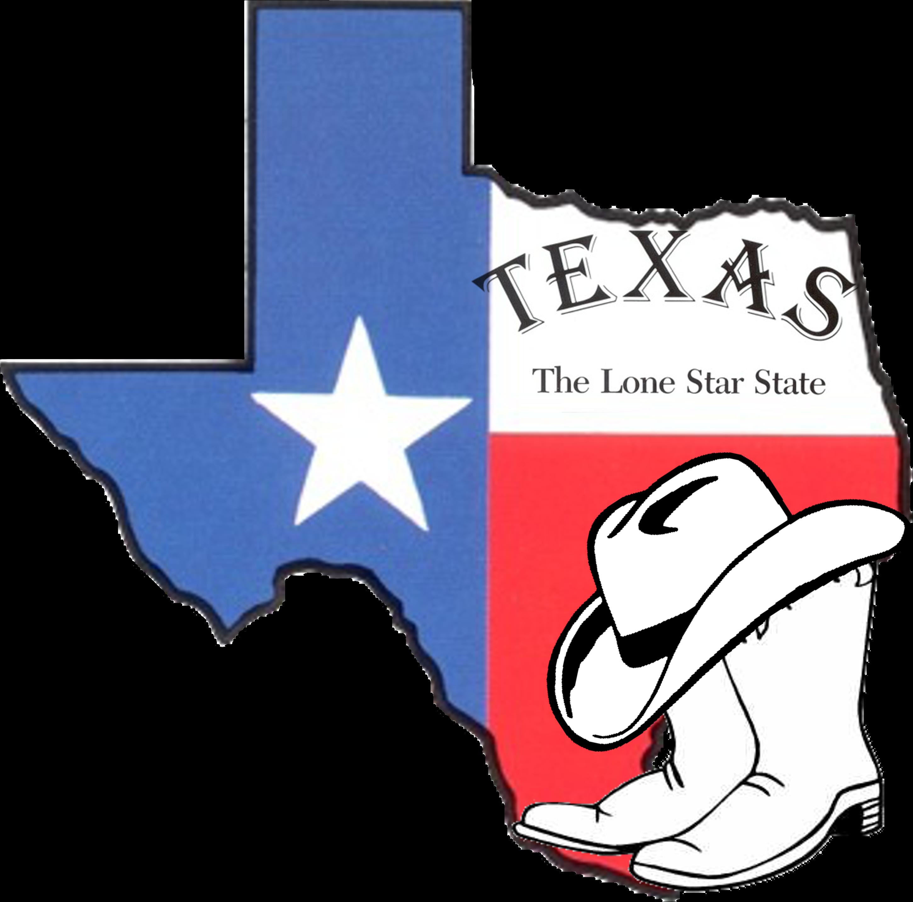 2901x2866 Clip Art Of Texas Clipart Panda