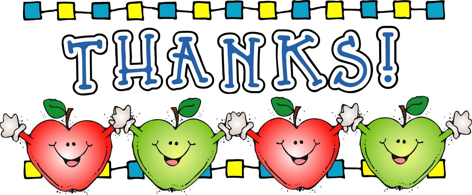 1600x661 Thank You Thanks Clip Art Clipartiki