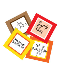 250x300 Free Thanksgiving Clip Art, Free Printables, And Signs Just For You!