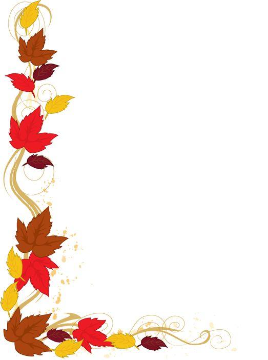 523x702 Top 82 Autumn Leaf Clip Art