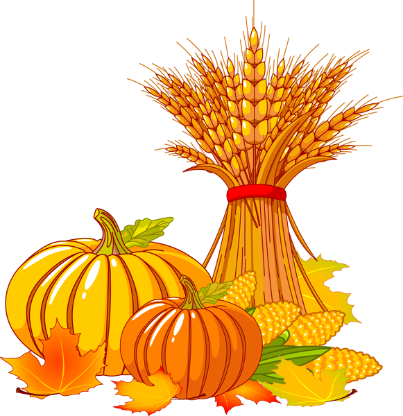 581x600 Thanksgiving Png Images Transparent Free Download