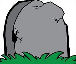 251x210 Free Tombstone Clipart