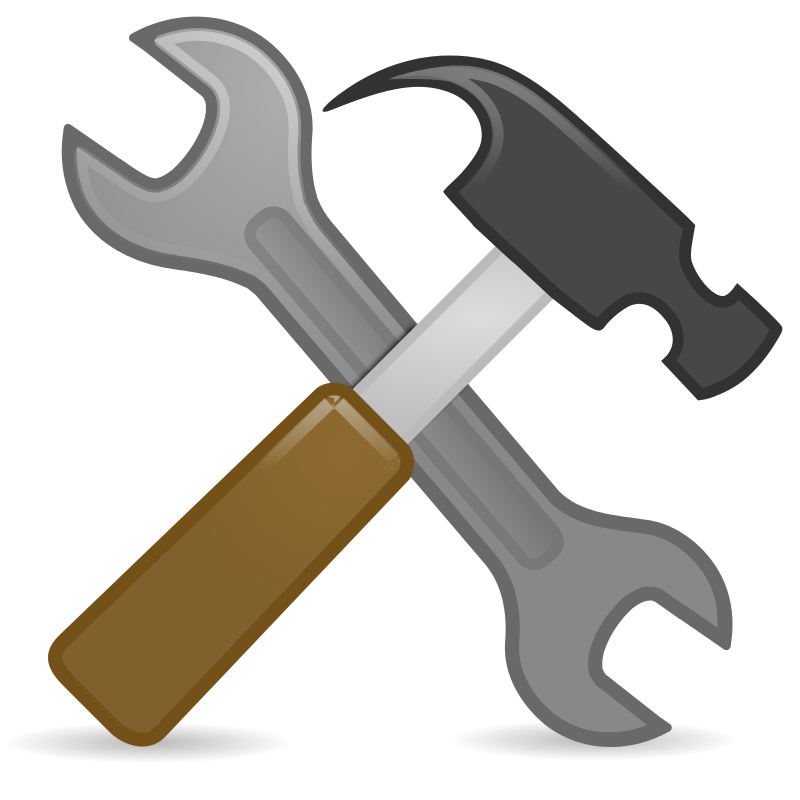 800x800 Free Tool Clipart