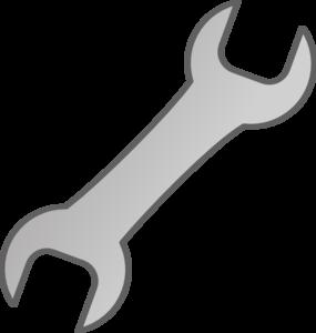 285x300 Tool Clip Art