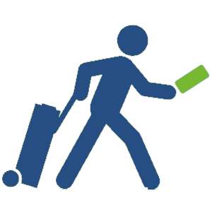 300x300 Travel Icon Free Images
