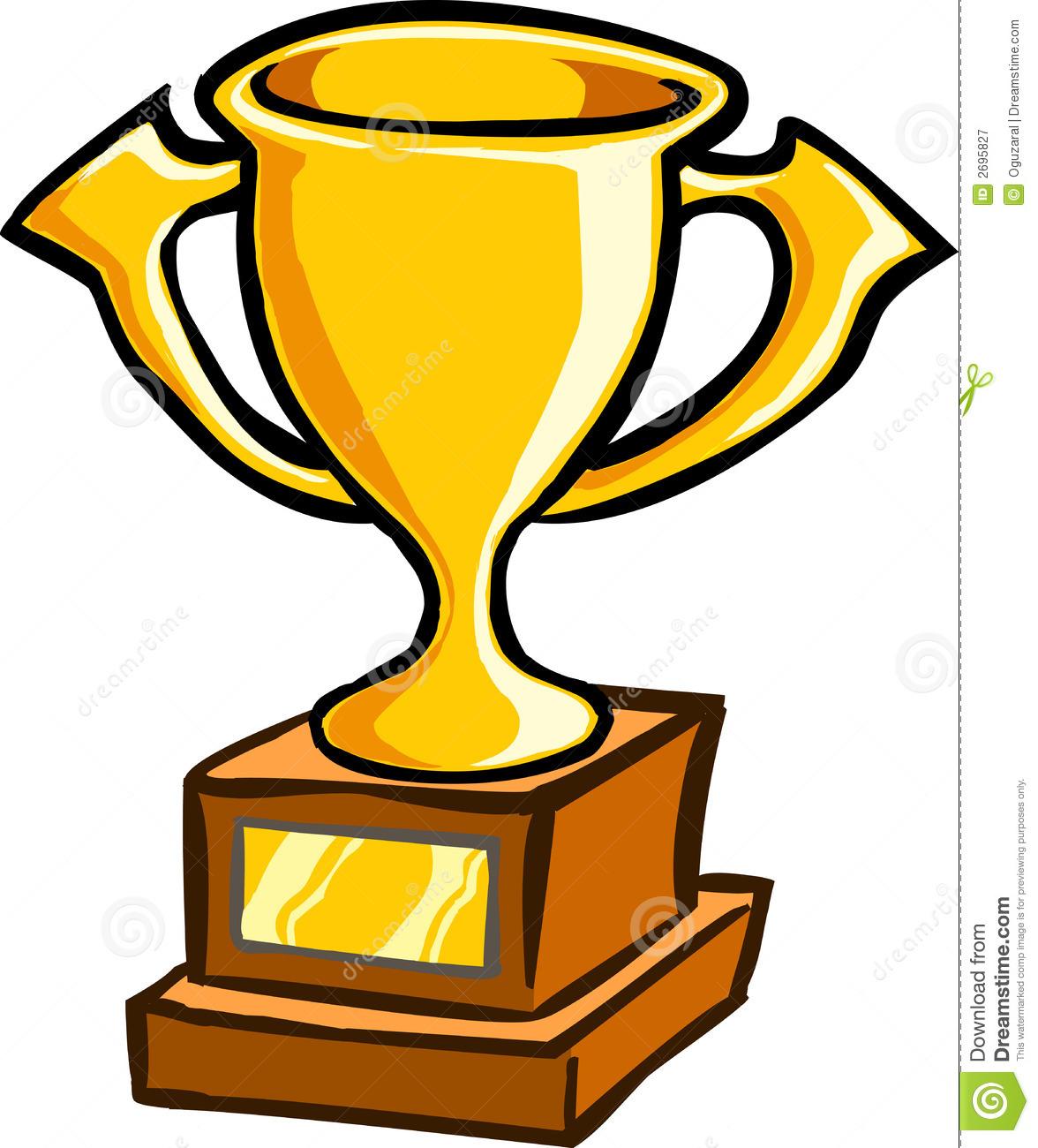 1176x1300 Trophy Clipart Golden Cup