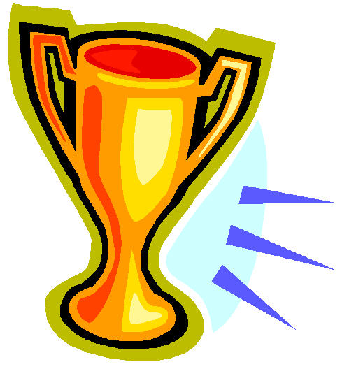 499x538 Trophy Clip Art Clipart Free