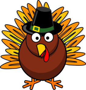 282x297 Free Turkey Clipart Images Clipart Panda