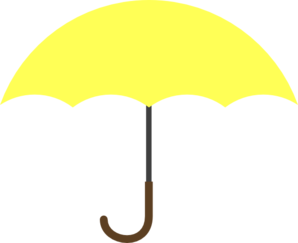 298x243 Closed Umbrella Clipart Free Clipart Images Clipartwiz