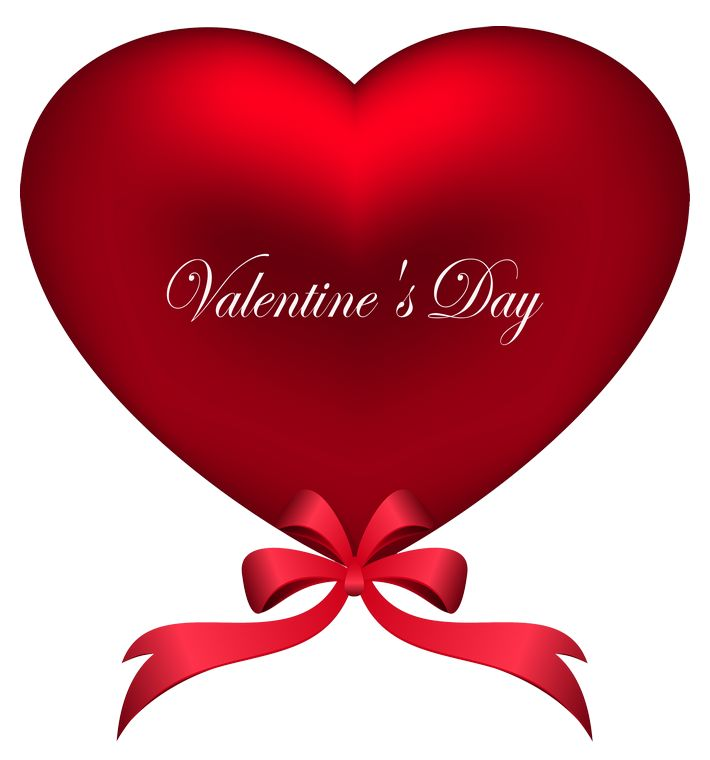 Free Valentine Clipart Images