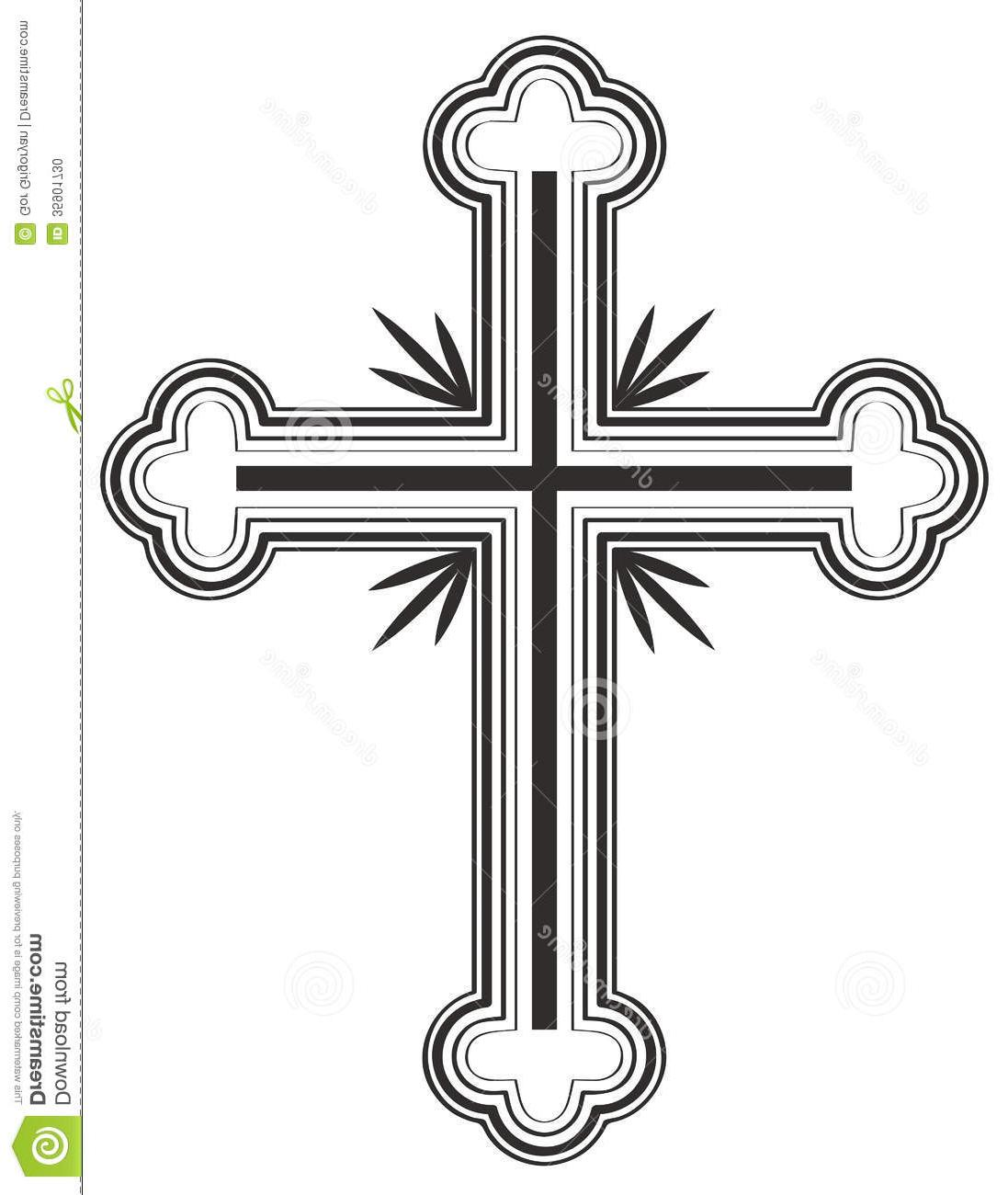 1097x1300 Hd Traditional Armenian Apostolic Church Cross Clip Art Vector