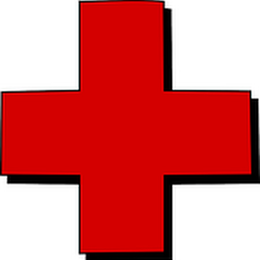 900x900 Red Cross The Fantasy Doctors Youtube Clip Art