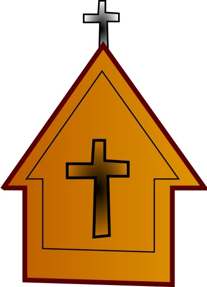 426x592 Church Clip Art Free Vector In Open Office Drawing Svg ( Svg