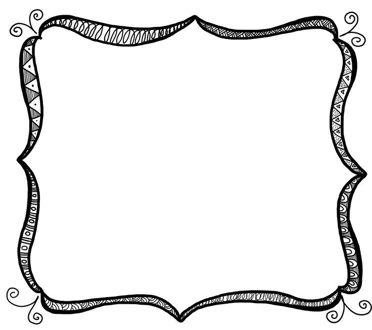 736x653 Shapes Clipart Victorian