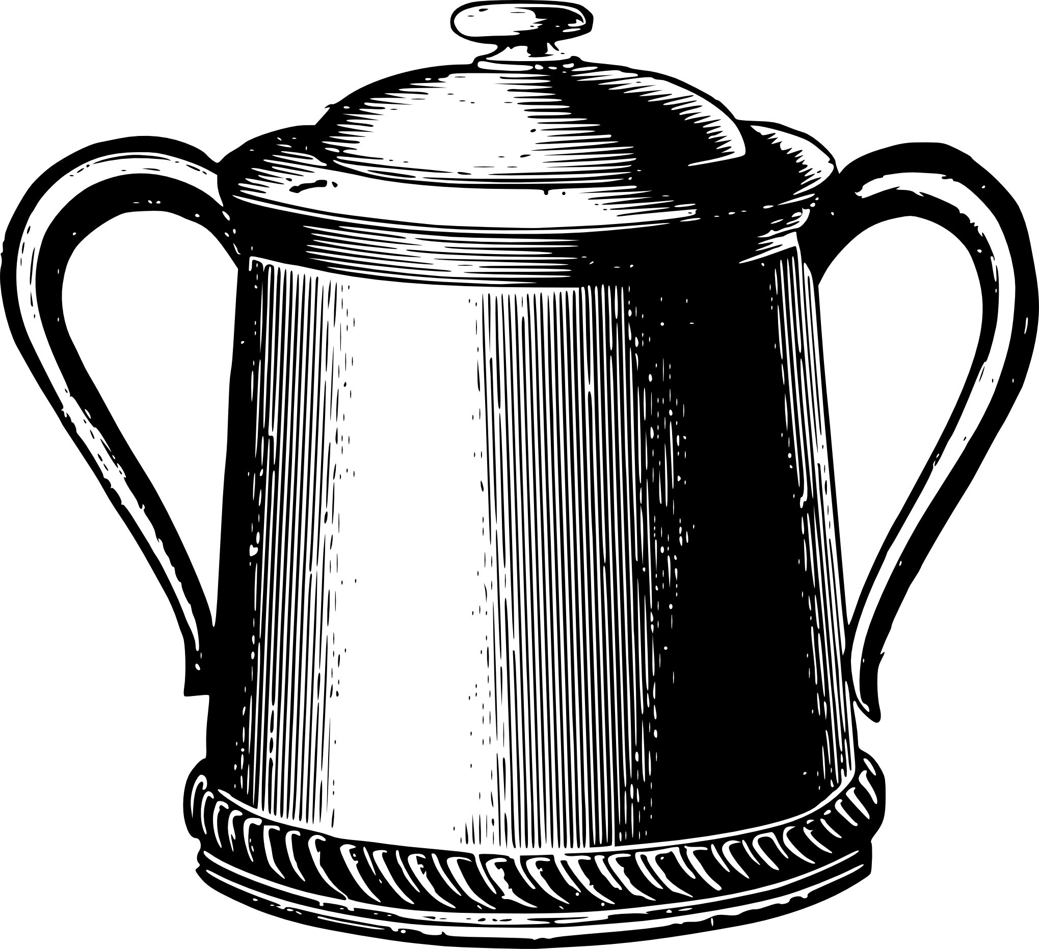 2039x1864 Free Clip Art Tea Service Set Oh So Nifty Vintage Graphics