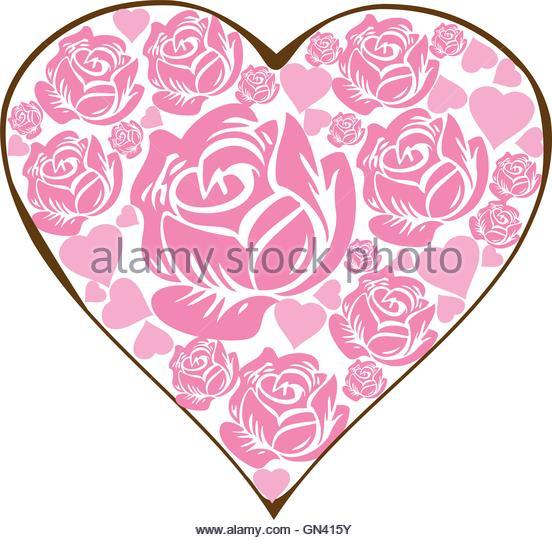 552x540 Gothic Heart Tattoo Stock Photos Amp Gothic Heart Tattoo Stock