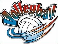 248x186 Real Volleyball Clipart