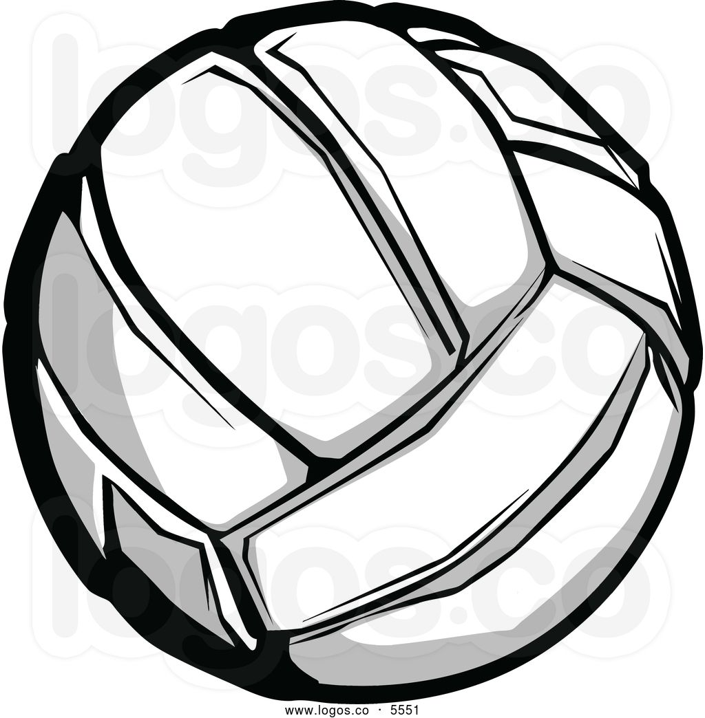 1024x1044 Colorful Volleyball Clipart Clipart Panda