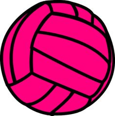 236x237 Free Printable Volleyball Clip Art Shape Collage