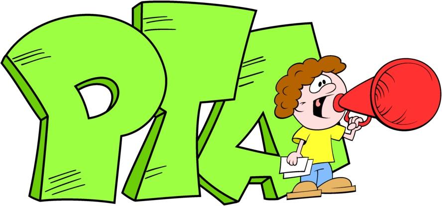 888x414 Pta Logo Clip Art