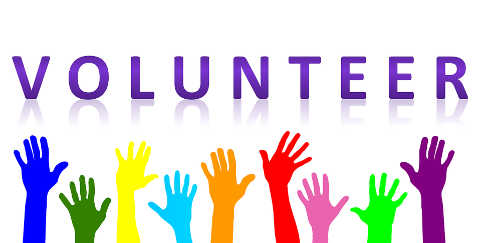 960x485 Volunteer Free Images On Pixabay Clipart