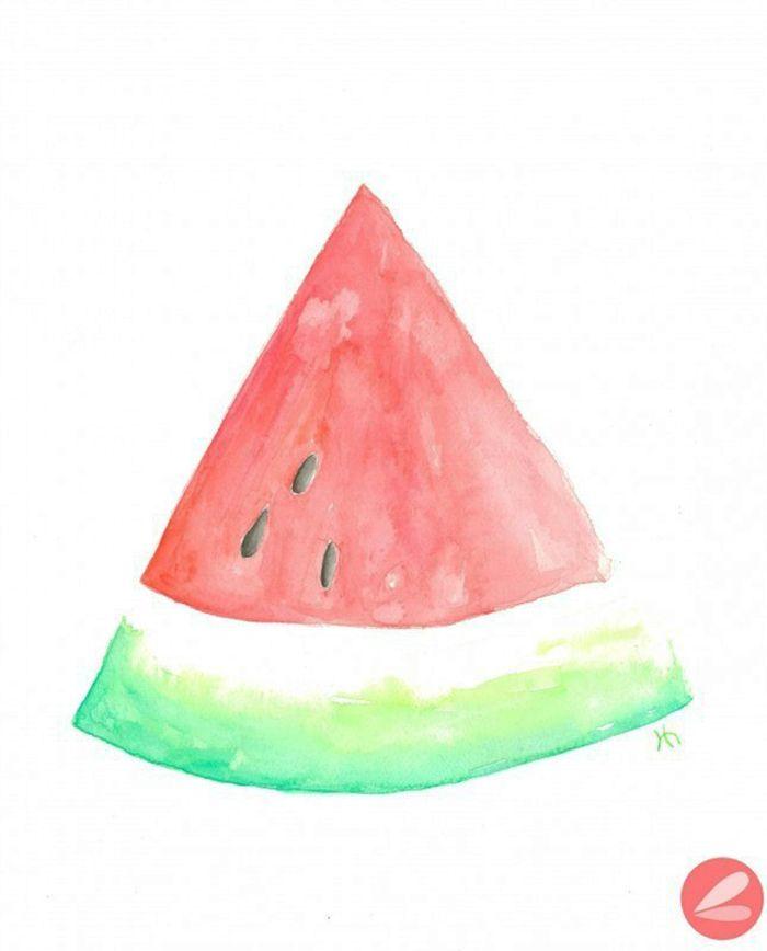 700x868 Watermelon Slice Watermelon Clip Art Border Free Clipart Images 4