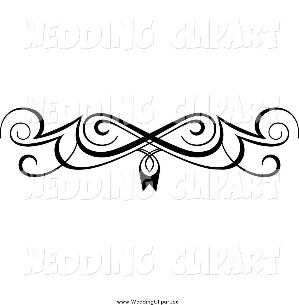 1024x1044 Wedding Clip Art Black And White Border Clipart Panda