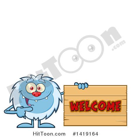450x470 Welcome Clipart