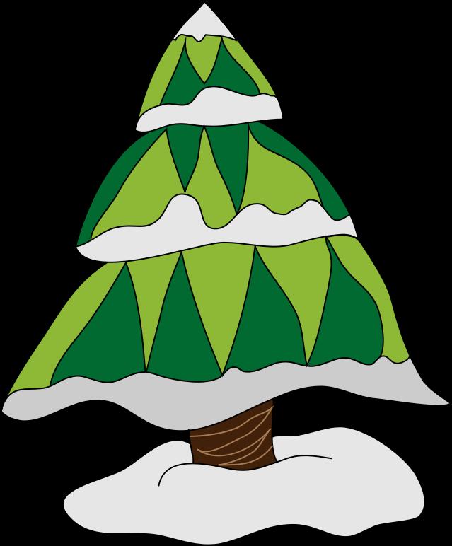 639x772 Free To Use Amp Public Domain Winter Clip Art