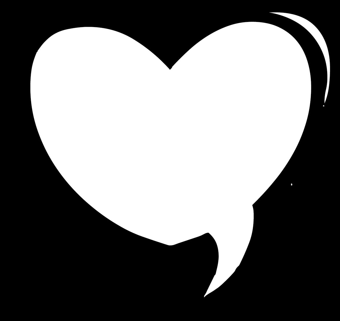 1192x1126 Conversation Bubble Cliparts 197426