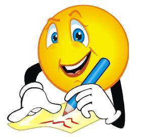 285x276 Writing Clip Art Free Clipart Panda