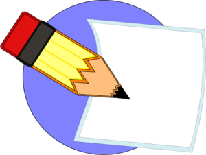 300x226 Writing Clip Art Images Free Clipart
