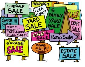 300x237 Free Yard Sale Clip Art Clipart 8