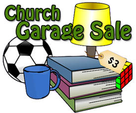 275x229 Garage Sale Yard Sale Graphics Clipart
