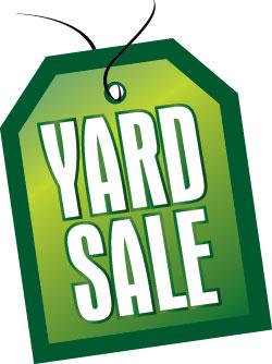 250x334 City Sets Free Yard Sale Days