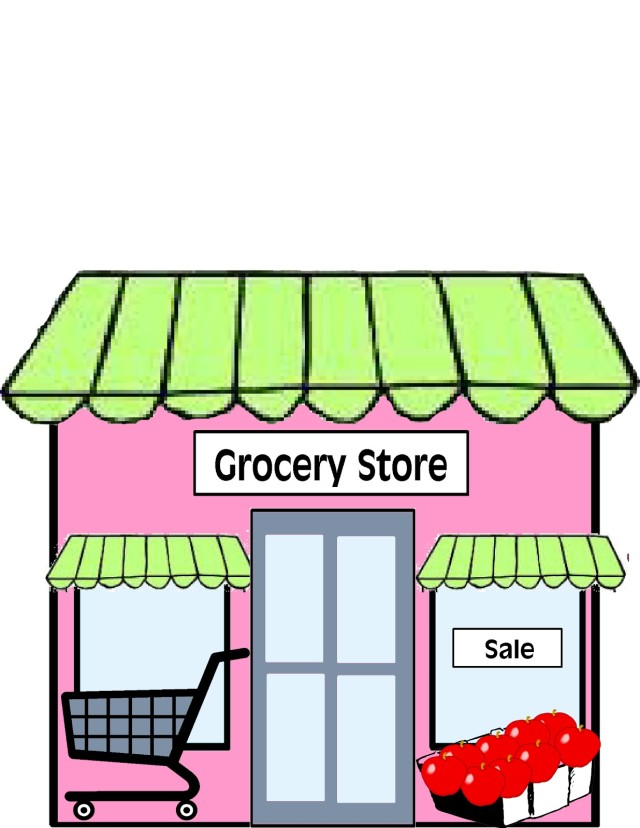 640x828 Clip Art Garage Sale Furniture Cliparts