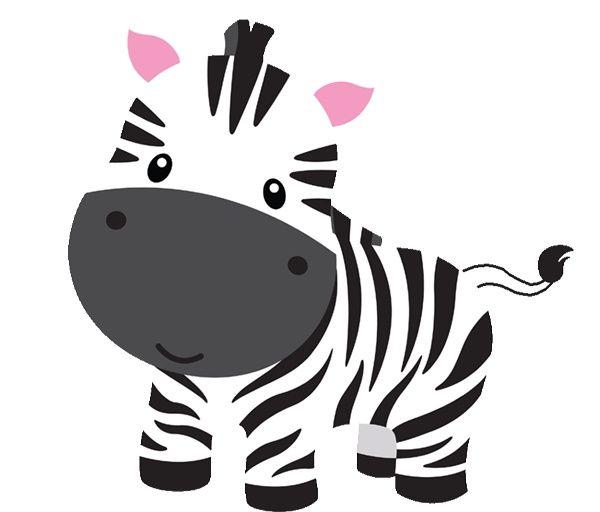 600x512 Pink Giraffe Baby Shower Clipart Panda