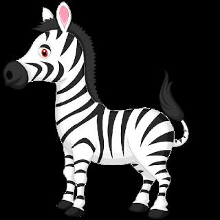 320x320 Top 85 Zebra Clip Art