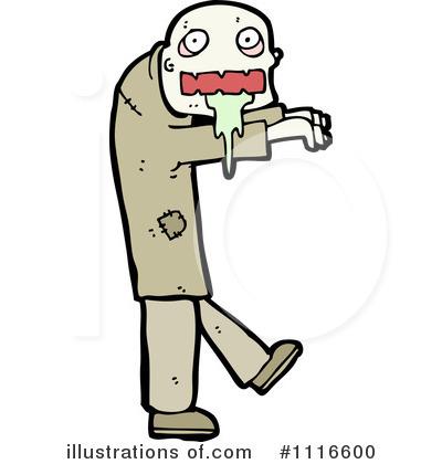 400x420 Zombie Clipart