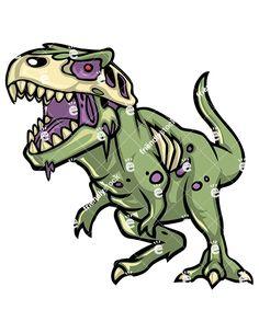 236x304 Pirate Zombie Cartoon Character Cartoon Clipart Amp Vectors