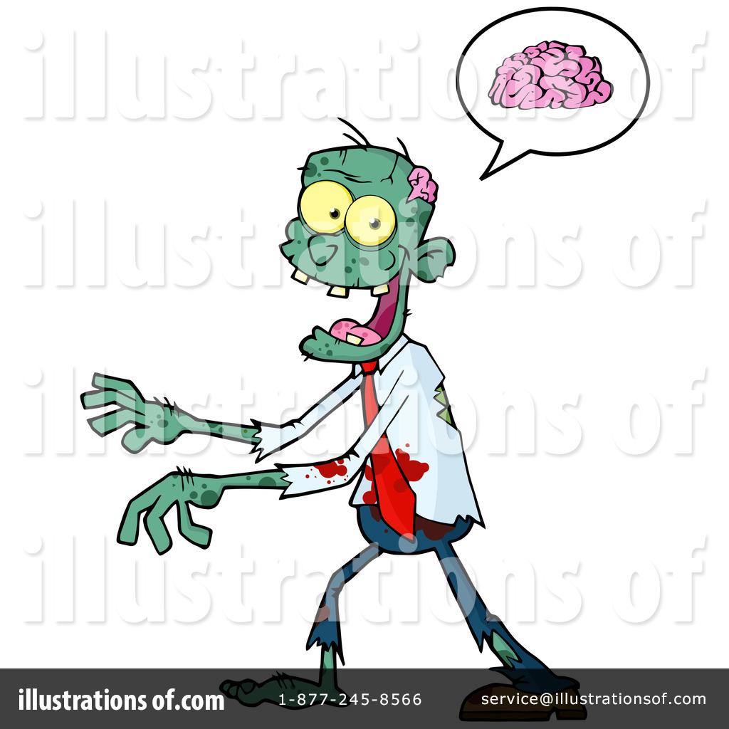 1024x1024 Zombie Clipart