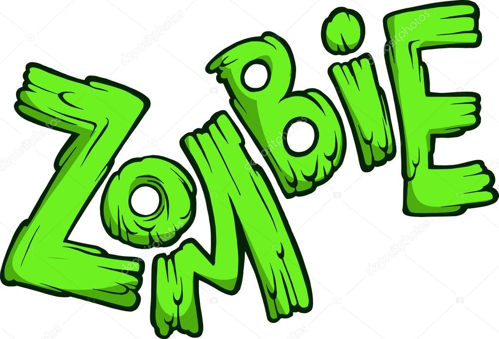 1023x695 Funny Cartoon Zombie Stock Vectors, Royalty Free Funny Cartoon