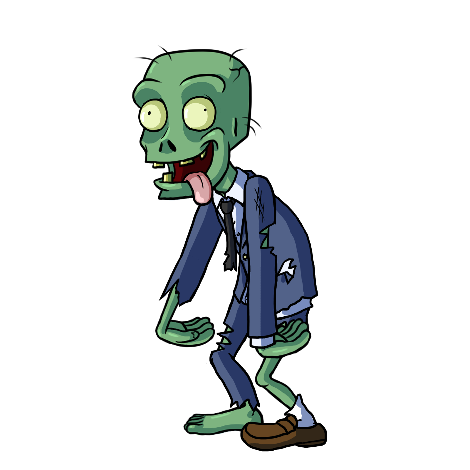 1600x1600 Zombie Png Images Free Download