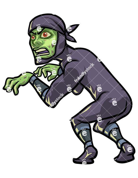 585x755 Die Besten Zombie Cliparts Ideen Auf Kawaii