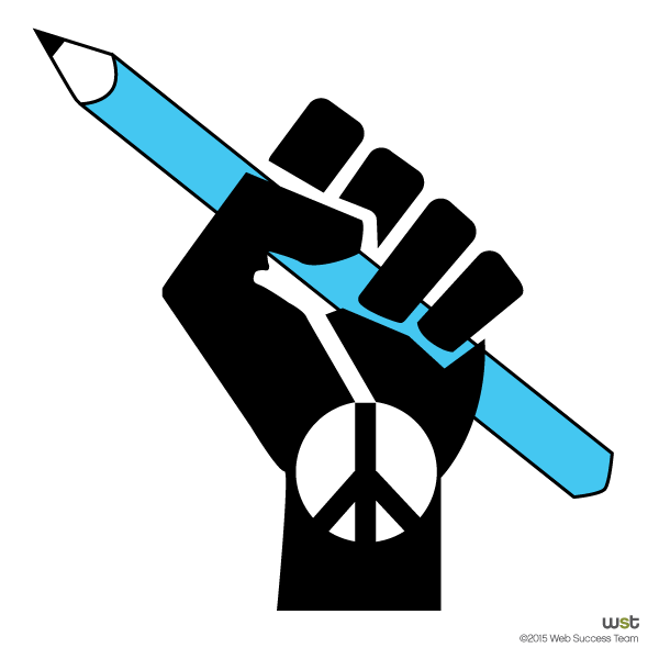 600x600 Journalist Clipart Freedom Expression