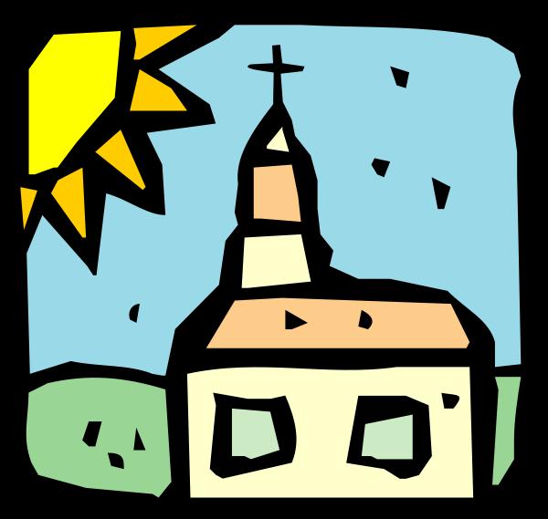 600x569 Religious Freedom Clip Art