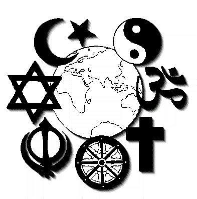 393x397 Religious Clipart Freedom Religion