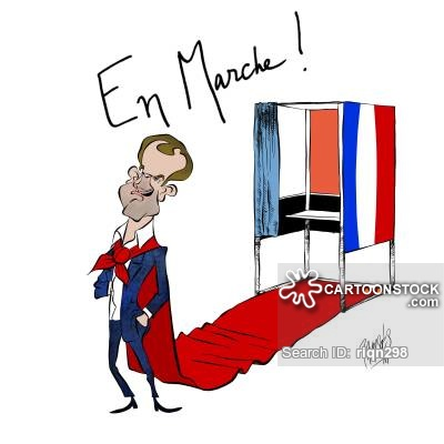 400x400 French Election News And Political Cartoons